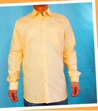 Cotton Business Shirt