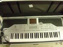 korg pa1x 61 anahtar profesyonel aranjör klavye synthesizer