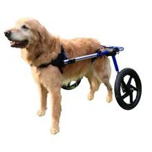 Walkin' Wheels Dog Wheelchair Large Blue
