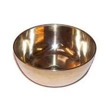 Best Quality Tibetan Bronze singing bowl