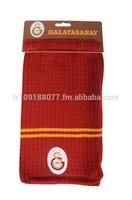 Galatasaray Football fan scarf