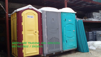 Portable toilet for rent / for sale