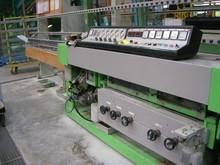 Bavelloni MV9 Used Straight Line Edging Machine for glass