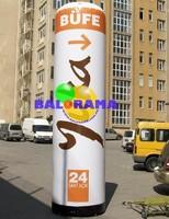 printed advertising balloon, special advertising balloon