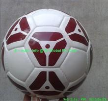 popular pvc promotional soccer ball size 5 cheap soccer balls mini soccer ball