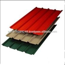 ALU ZINC Single Skin Roofing/Profile Sheet