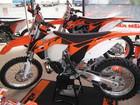 2014 KTM 300XC Motorcycle