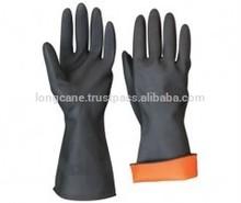 45 cm Neoprene Chemical Resistant Gloves