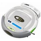 Infinuvo CleanMate QQ-2L Robotic Vacuum Cleaner - White