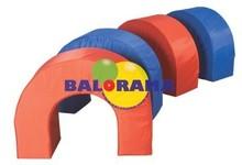 Sponge Tunnel and Balance Blocks