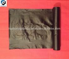 LDPE PLASTIC SHOPPING BAG plastic bag on rolls