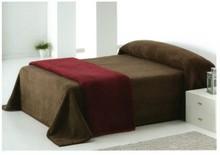 plain acrylic blanket