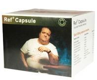 Capro Labs Ref Capsule -100 Capsule