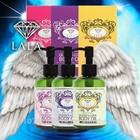 200ml Queen's Love Body Massage Oil Korean Cosmetics