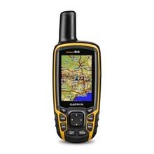 Garmin GPSMAP 64, Worldwide