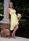 Short Bridesmaids Wedding Dresses
