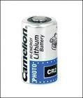 Camelion 3 Volt CR2 Lithium Battery