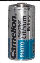 Camelion 3 Volt Lithium Battery