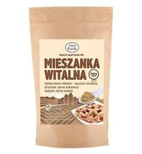 Breakfast vital mix 300g (flax seed, cranberry, cocoa beans, hemp seed)