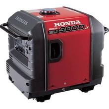 DISCOUNT SALES Honda 3,000 Watt Portable Generator (CARB) EU3000IS