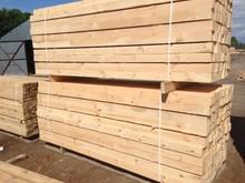 European Pine Lumber - Red wood