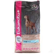 Eukanuba Lamb & Rice Large Breed Dog Food 12kg