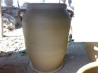 handmade Clay water Cooler