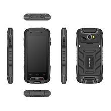 "V3 OEM mobile phone waterproof 4.0"" 1GB RAM/8GB ROM 8.0MP Camera GPS Quad Core outdoor phone"