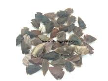 Blood Stone Wholesale Handmade 2Inch Gemstone Arrowheads