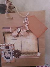 unique handmade gift bags