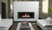 "Superior Fireplace 54"" Linear Direct Vent Fireplace - Signature Series"