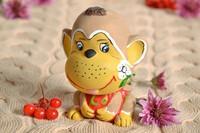 "Ceramic figure ""Monkey"""