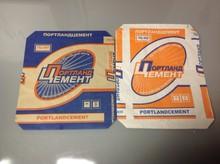 Kraft bag for cement