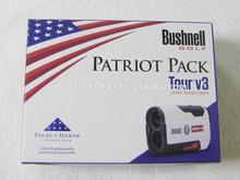 Patriot Pack Tour V3 Golf Rangefinder