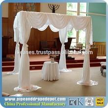 RK luxury wedding tent decorations