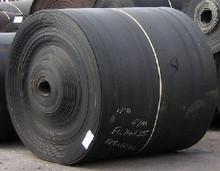 Conveyor Belt Scraps