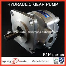 di alta qualità ingranaggio pompa idraulica per autocarro con cassone ribaltabile a prezzi ragionevoli