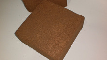 Coco Peat /Coir peat /Coir pith Blocks Exporters and Suppliers