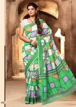 Color combinations sarees / cotton saris