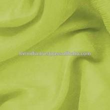 bridal chiffon fabric