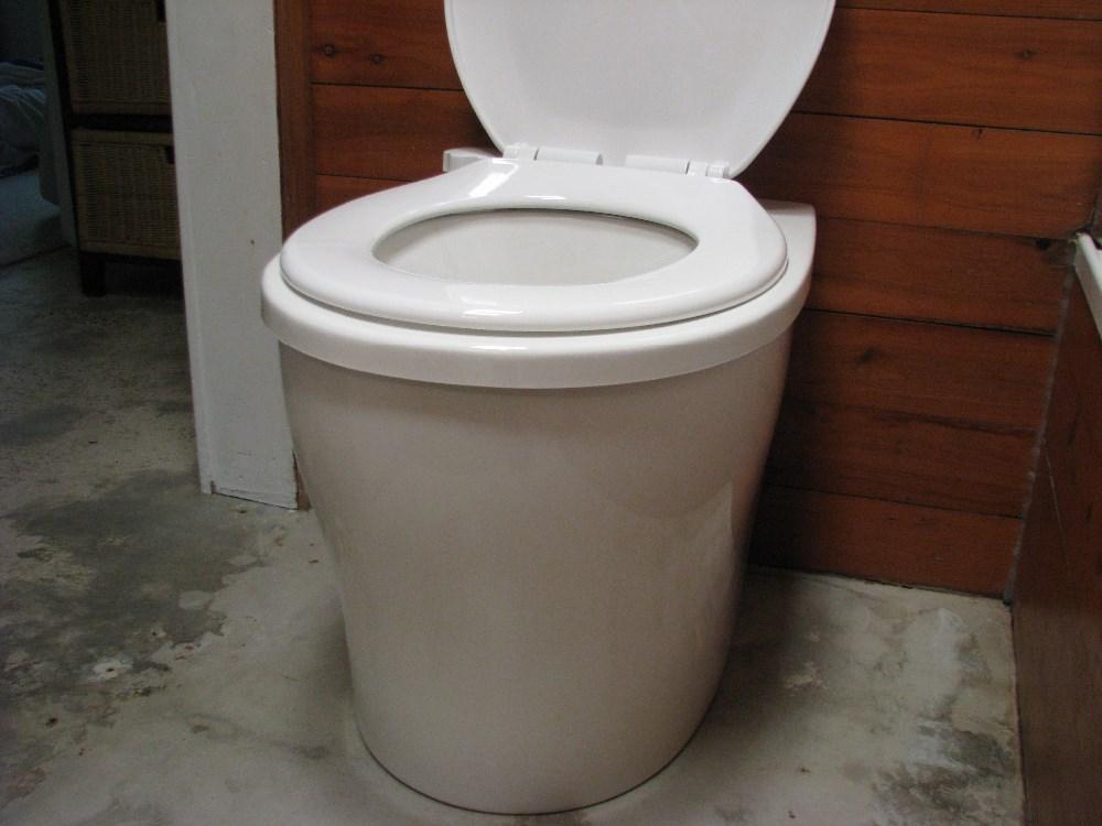 Bowenarrow Composting Toilet Pedestals - Buy Waterless ...