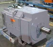 Rebuilt Reliance Electric DC Motor 700 HP B688ATZ 850-1100 RPM Type TR ENCL SPSV