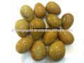 Amarillo jade piedras preciosas huevos: venta al por mayor de ágata de la india