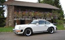 Porsche 911 3.2 fun German Oldtimer vintage car classic car sportscar sportcar high value investment