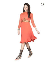Designer Fancy Dresses / Frock Kurti / Tops