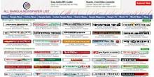 Ecommarce Website Design and Development Worldwide from Bangladesh