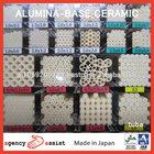 Japanese High purity alumina ceramic prices , custom made available