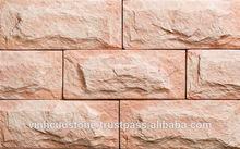 Traditional lumpy art stone - Vietnamese Walling tile