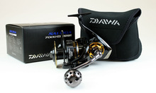 Daiwa Saltiga SATG7000HDF Dog Fight Saltwater Spinning Reel
