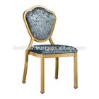 L 813 Aluminium Chair wedding chair dining table and chair